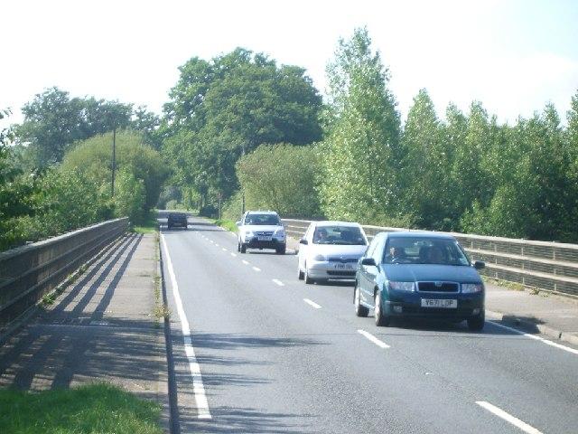 Horsley Road, Downside