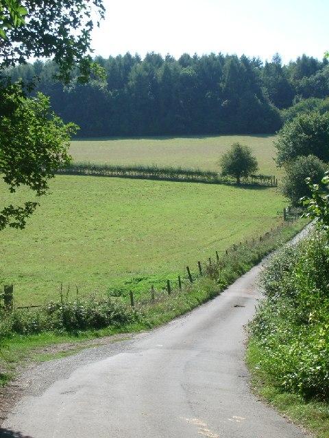 Stonyrock Lane