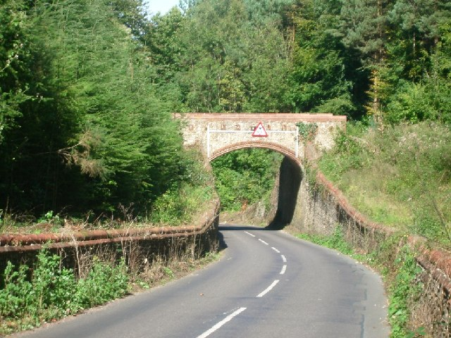 Dorking Arch