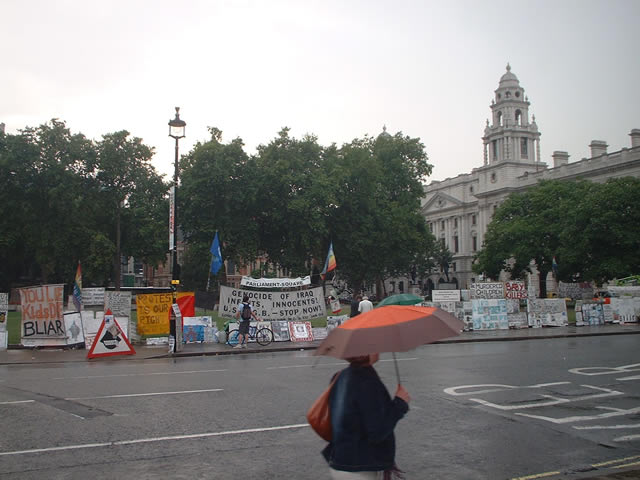 Parliament Square, London SW1