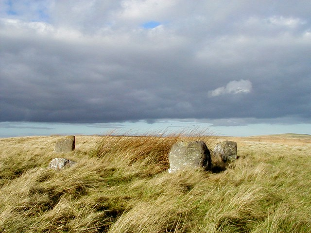 Five Stanes Stone Circle