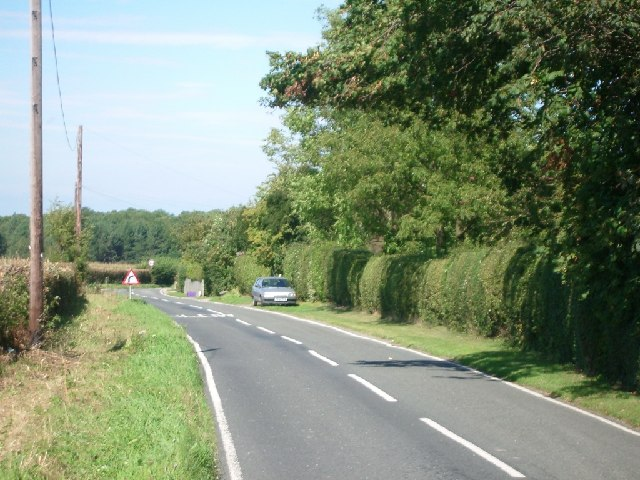 Ripley Road, East Clandon