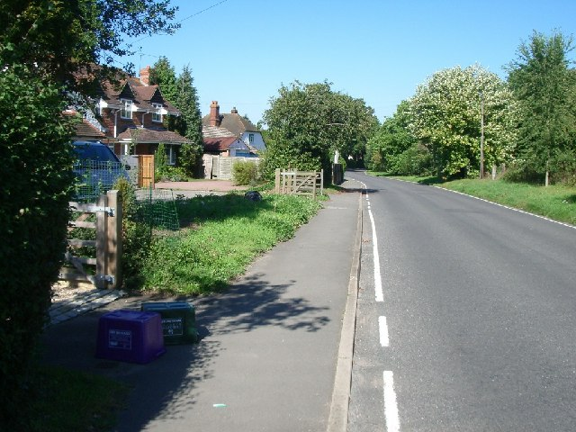 East Lane, West Horsley