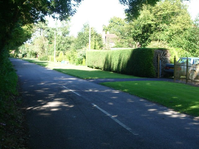 Dirtham Lane