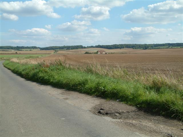 Lower Cadley's Farm
