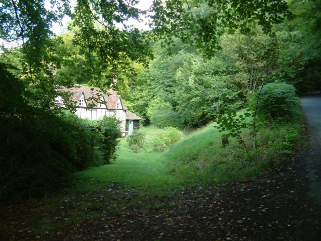 Berins Hill