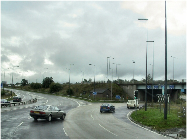 Manchester Ring Road