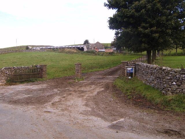 Bleak Bank Farm