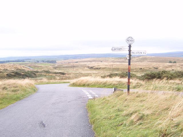 Newby Moor
