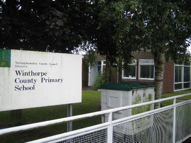 Winthorpe County Primary School