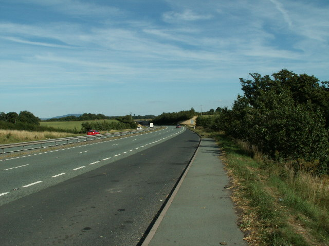 A5 by-pass