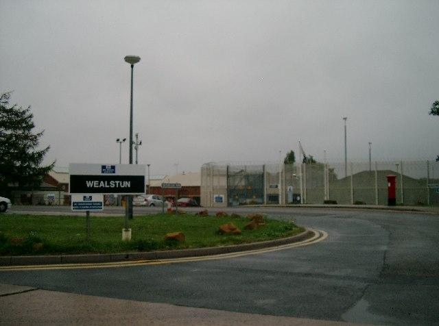 HM Prison Wealstun