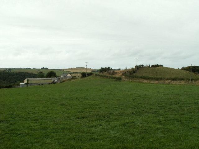 Farmland, Ochrgader