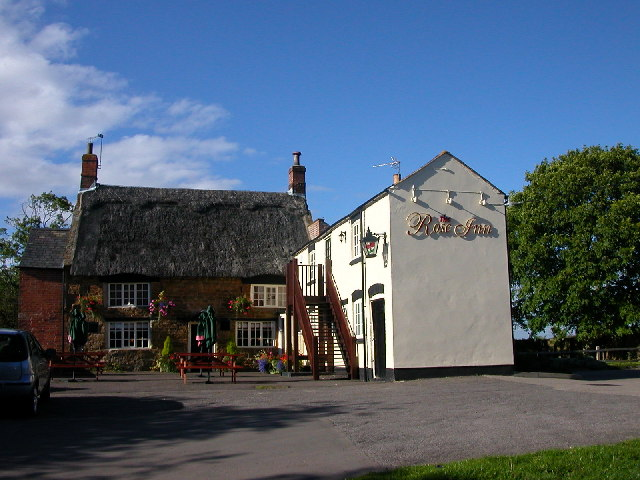 Willoughby - Rose Inn