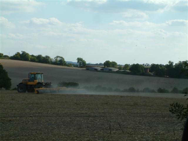 Clack's Farm