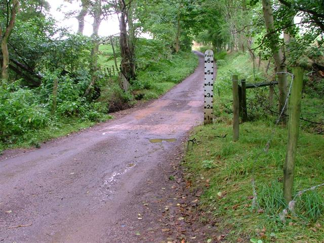 Ford, Clough Gill