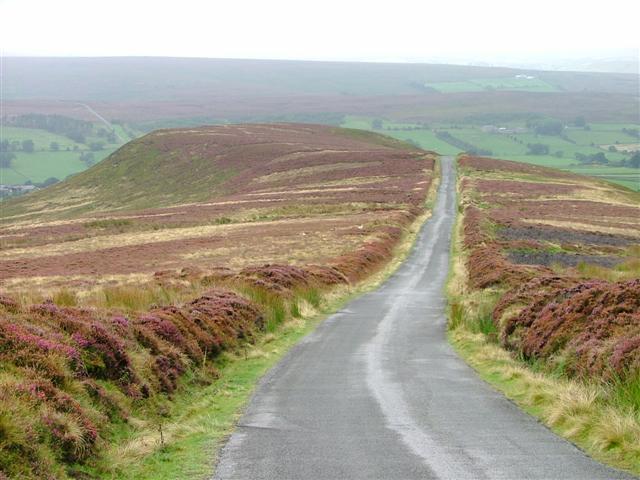 Top End, Westerdale Moor