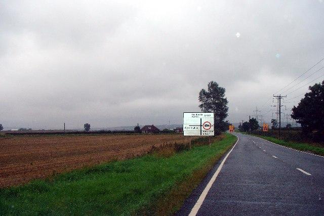Mere Crossroads