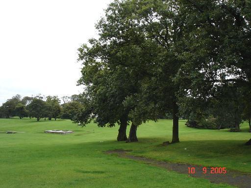 Eirias Park
