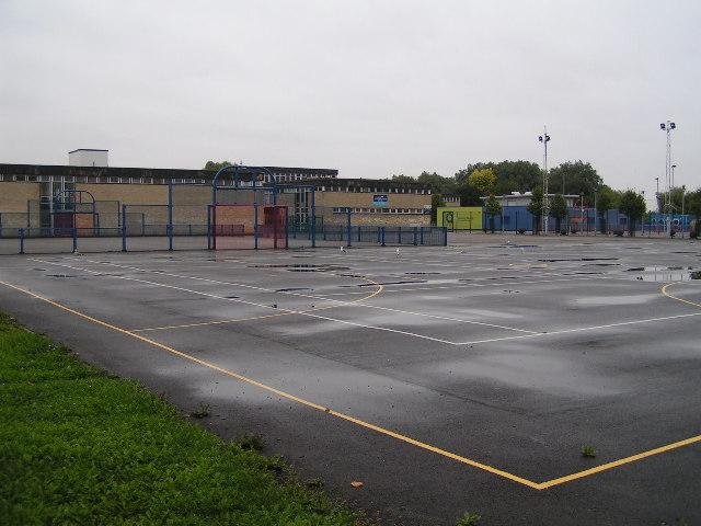 Sir Henry Cooper School, Hull