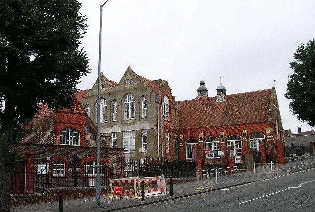 Elm Grove Primary School, Brighton