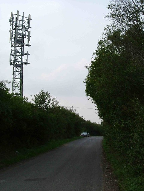 Wick Place Telecom's Tower