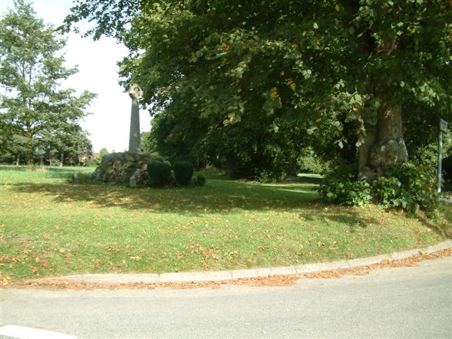 Cookley Green