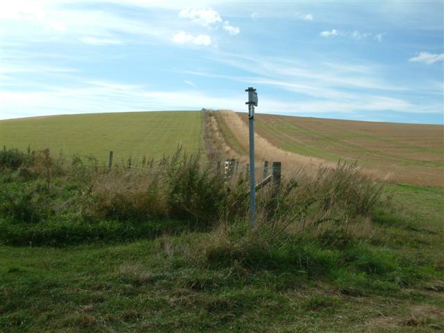 Footpath to Ewelme