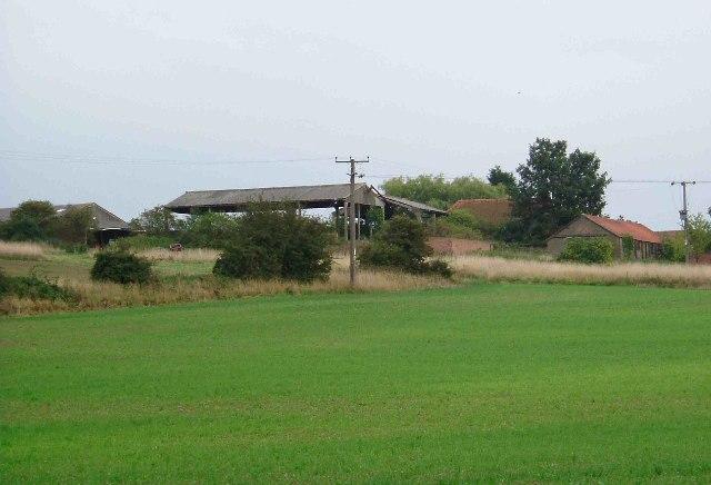 Dunton Hills Farm