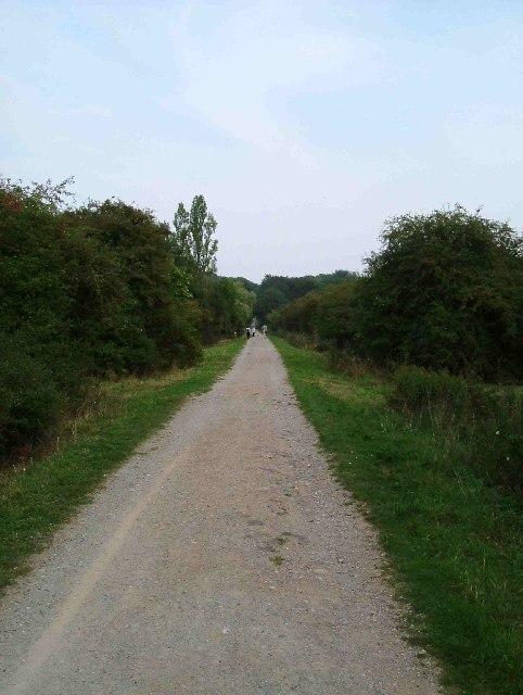 Langdon Hills Nature Reserve