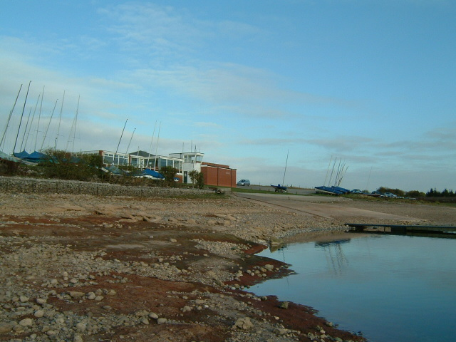 Blithfield Sailing Club