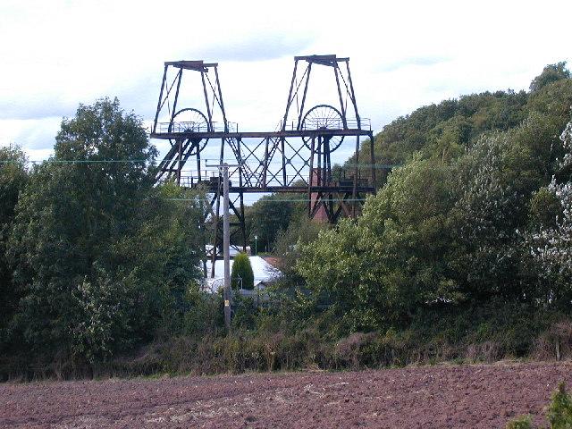 Grange Colliery
