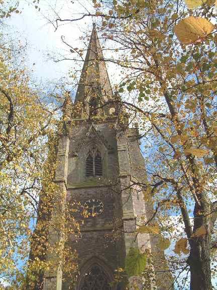 St Mark's - Worsley
