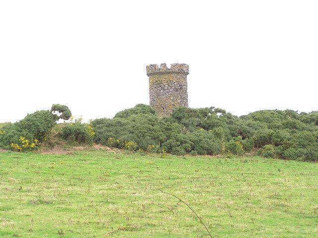 Logan Windmill