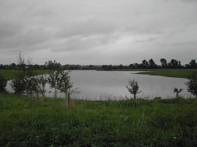 The Lake, Sandy Lane, Holme Pierrepont