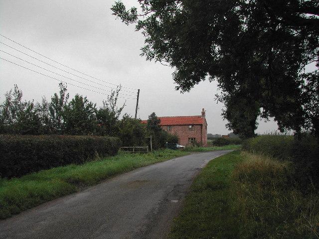 Top Field Farm