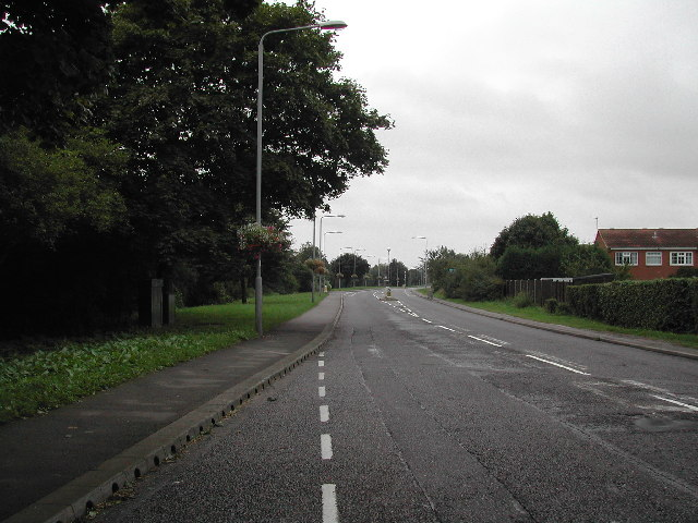 Nottingham Road, Bingham