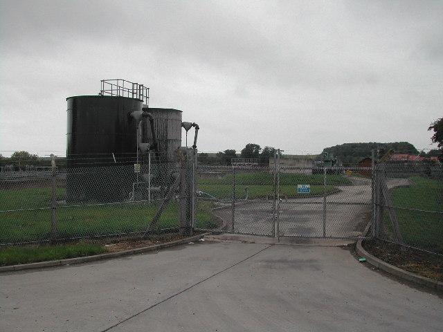 Sewage Works
