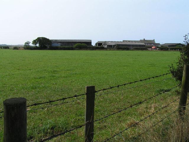 Bowscale Farm