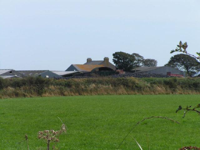Brownrigg Hall Farm