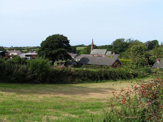 Westnewton