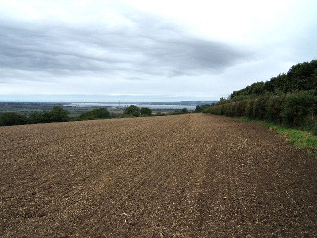 View from Middlegate