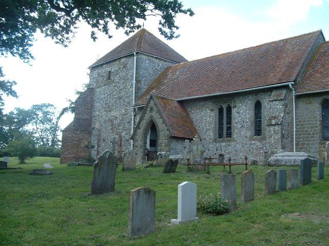 Bepton Church, West Sussex