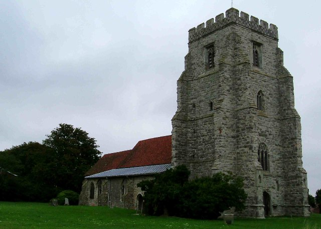 St Nicholas Canewdon