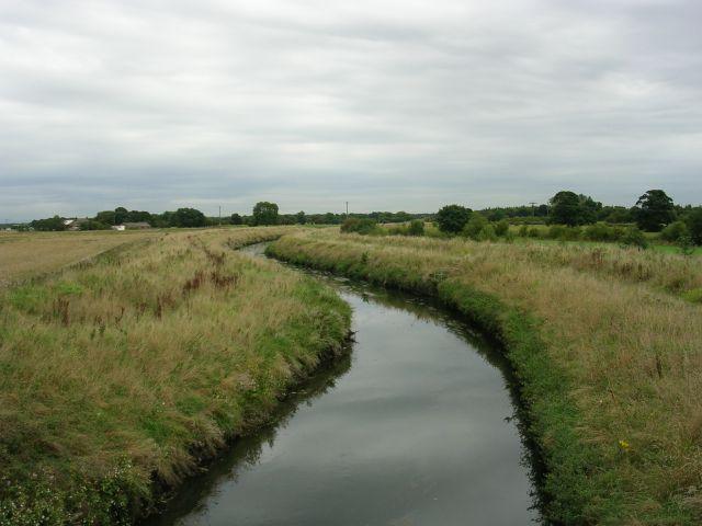 Glaze Brook