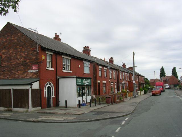 Hooten Lane