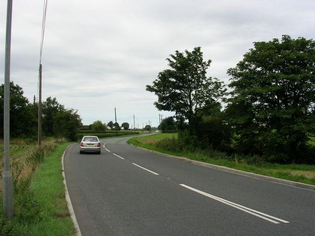 Holcroft  Lane (B5212)