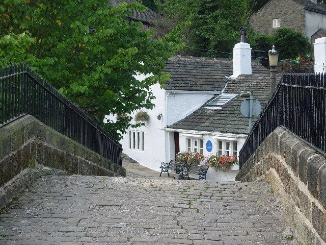 The Old Bridge Inn, Ripponden