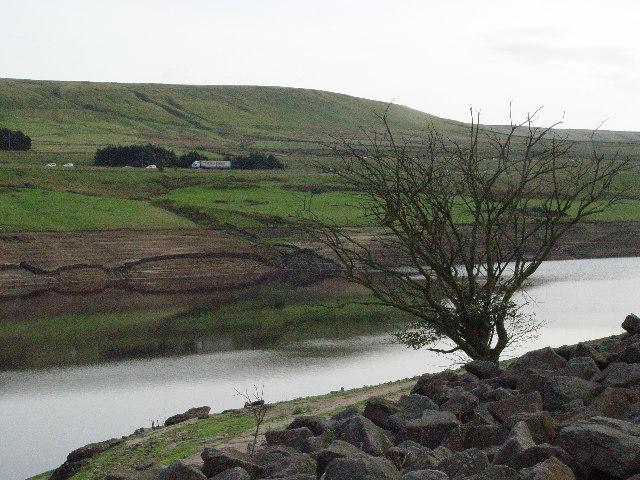 Booth Wood Reservoir