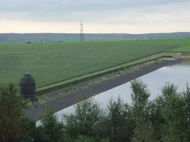 Ringstone Reservoir